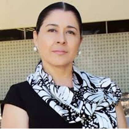 Lucía Barrón